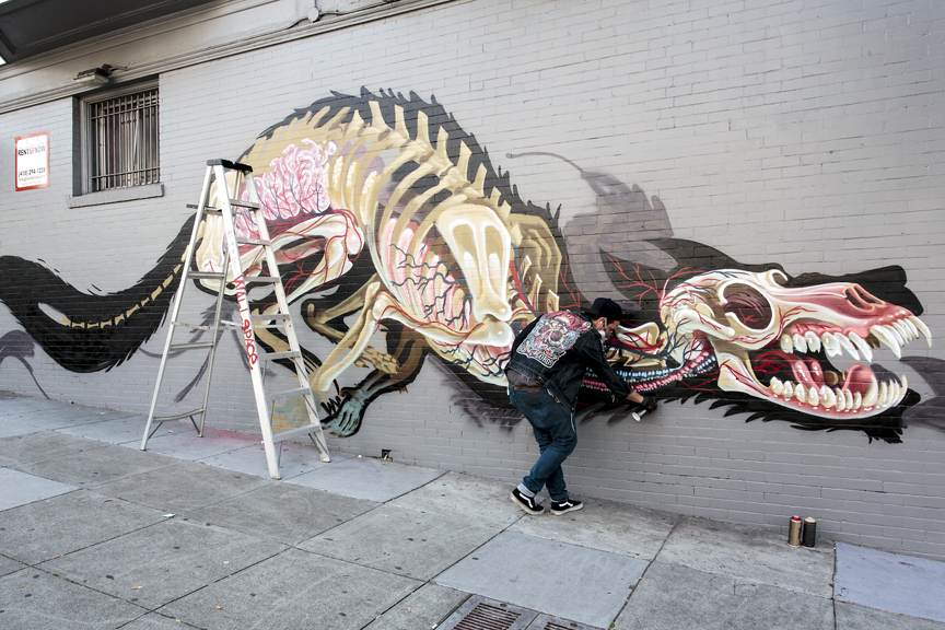 NYCHOS on Haight-Ashbury in SF: Nychos 7.jpg