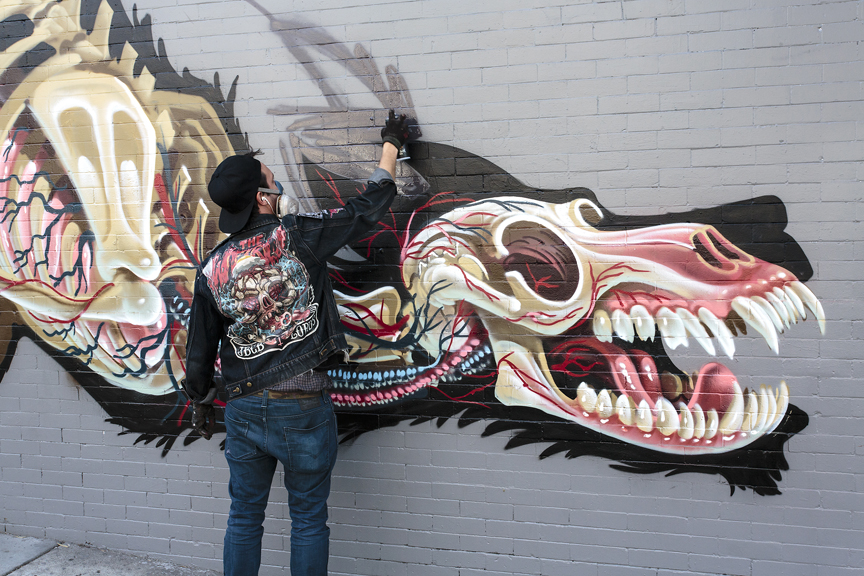 NYCHOS on Haight-Ashbury in SF: Nychos 9.jpg