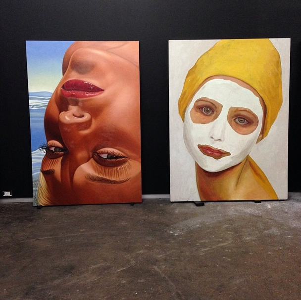 "Richard Phillips ""Negation of the Universe"" @ Dallas Contemporary: Screen shot 2014-04-11 at 11.42.53 AM.png"