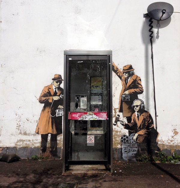 New Banksy Pieces in the UK: 1.jpg