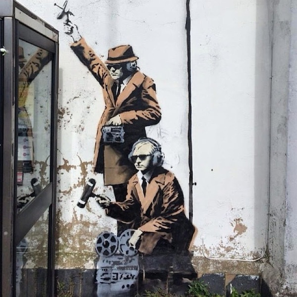 New Banksy Pieces in the UK: 2.jpg
