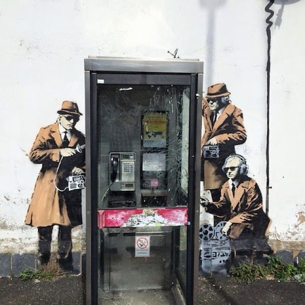 New Banksy Pieces in the UK: 3.jpg