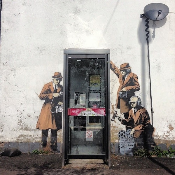 New Banksy Pieces in the UK: 4.jpg