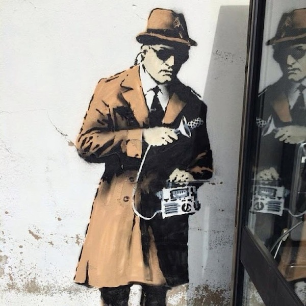 New Banksy Pieces in the UK: 6.jpg