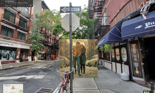 Classic Album Covers in Google Street View: JuxtapozHalleyDocherty19.jpeg