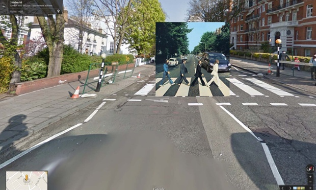 Classic Album Covers in Google Street View: JuxtapozHalleyDocherty23.jpeg