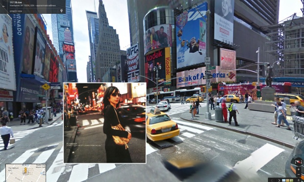 Classic Album Covers in Google Street View: JuxtapozHalleyDocherty24.jpeg