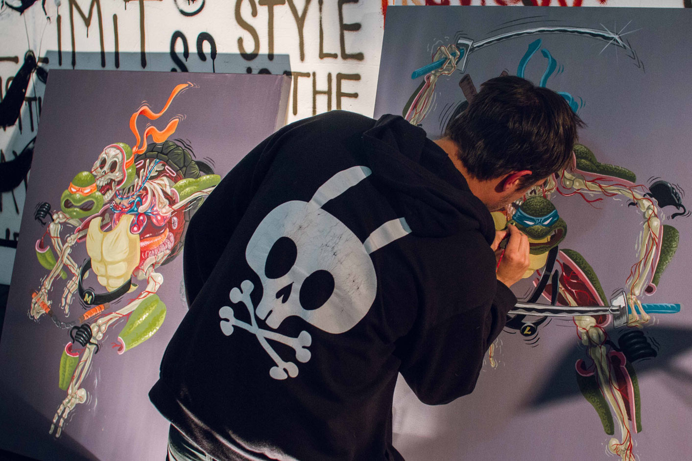 An Interview and San Francisco Visit with Nychos: Nychos-11.jpg