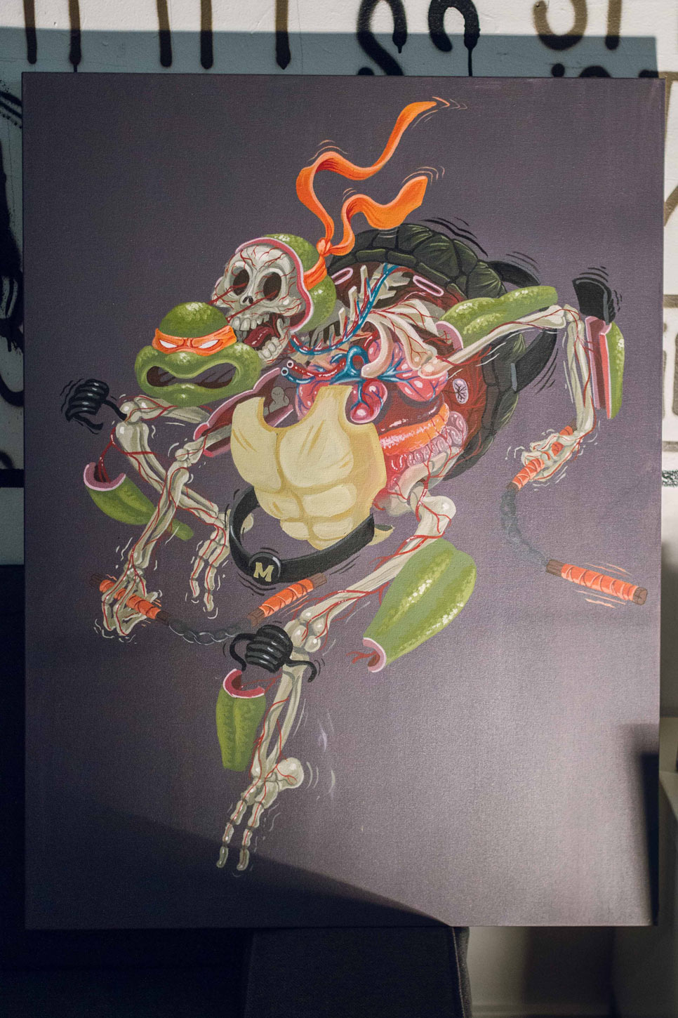 An Interview and San Francisco Visit with Nychos: Nychos-7.jpg
