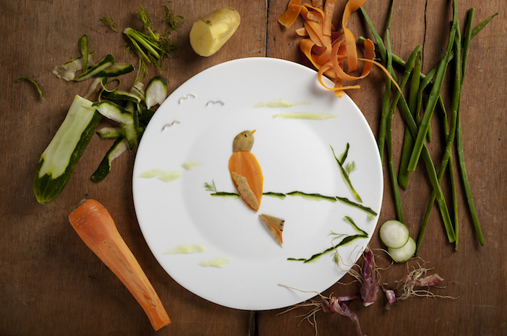 Food Illustrations by Anna Keville Joyce: AKJFoodstyling_HQFStudio_ATributeToBudgie_2013med.jpg