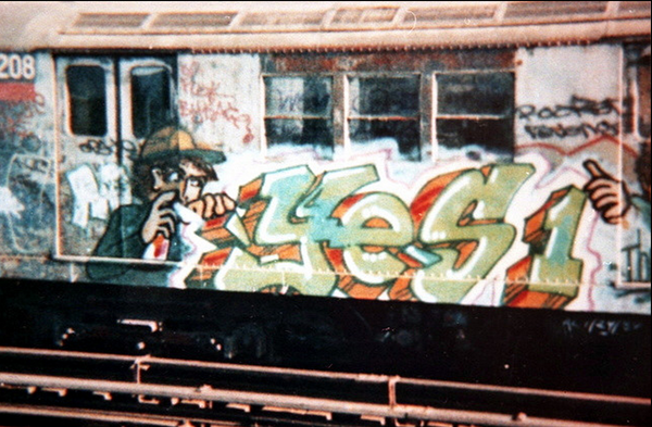 Classic New York Subway photo collection: juxtapoz-new-york-trains9.png