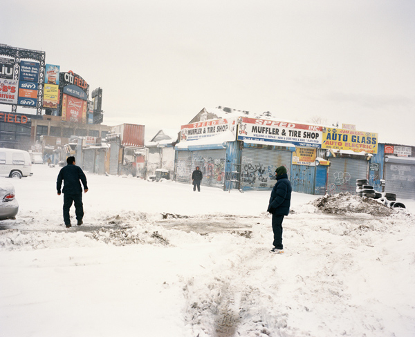 Thomas Prior documents Willets Point, Queens: juxtapoz-thomas_prior1.jpg