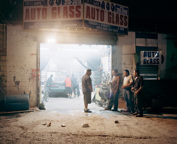 Thomas Prior documents Willets Point, Queens: juxtapoz-thomas_prior11.jpg