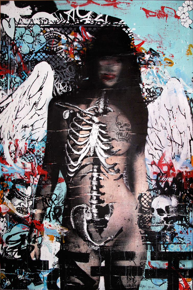 Hush: Today's Geisha: am-hush-modern-angel-shooting-gallery.jpg