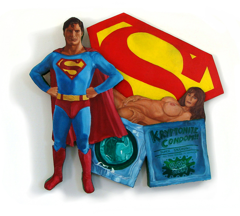Peter Adamyan's Pop Culture Critiques: superman.jpg