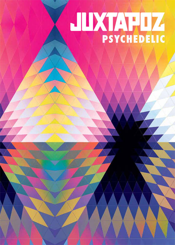 'Juxtapoz Psychedelic' Book Release and Exhibition: 1psych.jpg