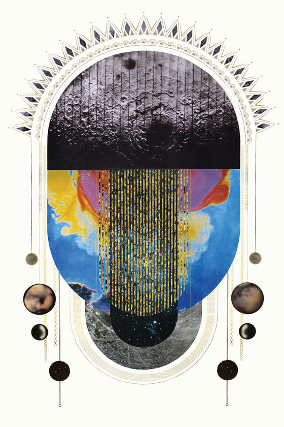 'Juxtapoz Psychedelic' Book Release and Exhibition: Andromeda---Flat 2.jpg