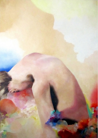 Mysterious Oil Paintings from Andrea Castro: Screen shot 2014-04-21 at 8.58.02 AM.png