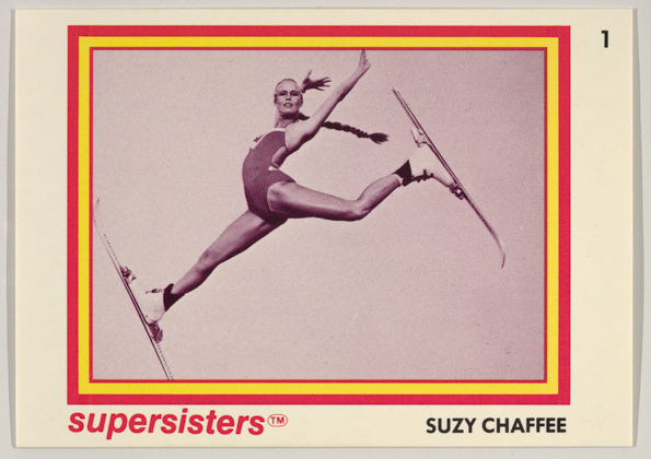 Supersisters Trading Cards: Supersisters_1.jpg