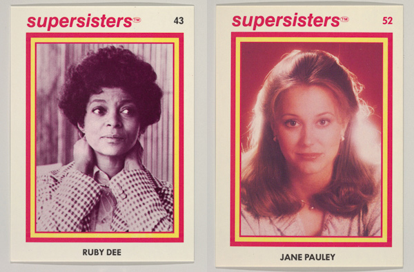Supersisters Trading Cards: Supersisters_2.jpg