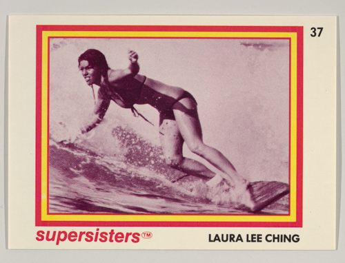 Supersisters Trading Cards: Supersisters_8.jpg