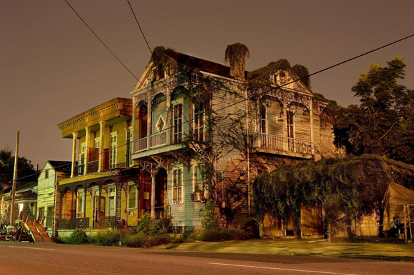 The Still of the Night in New Orleans: juxtapoz-frank_relle1.jpg