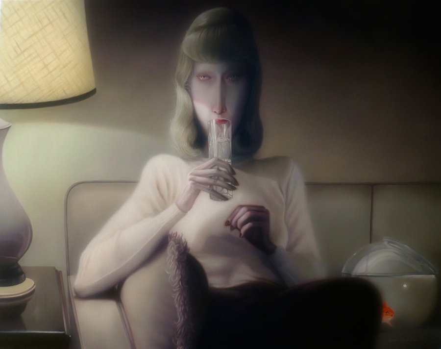 Paintings by Troy Brooks: TROY-BROOKS_04.jpg