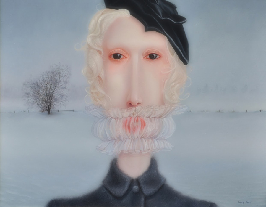 Paintings by Troy Brooks: TROY-BROOKS_08.jpg
