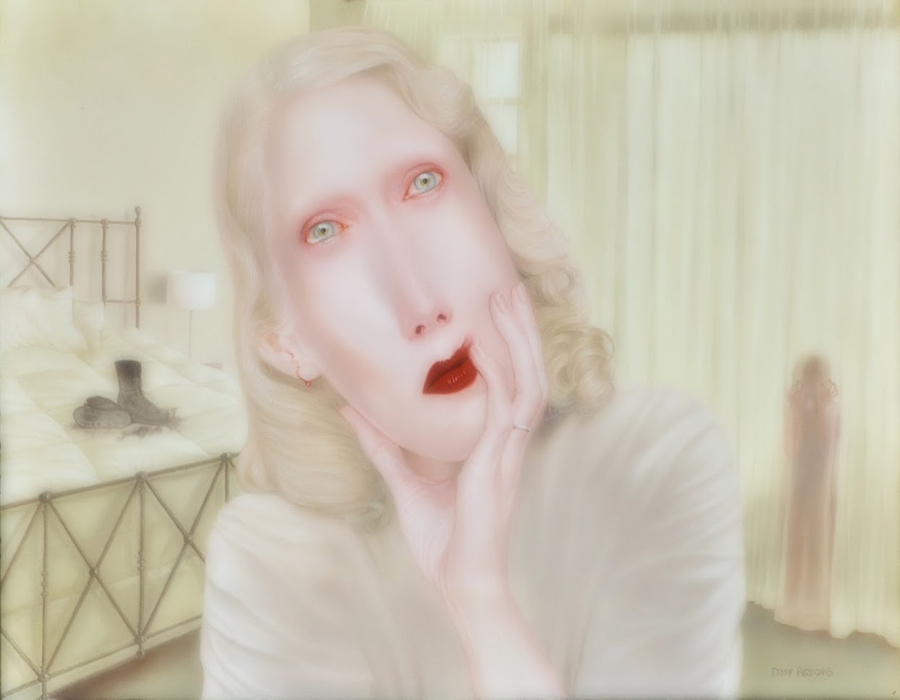 Paintings by Troy Brooks: TROY-BROOKS_10.jpg