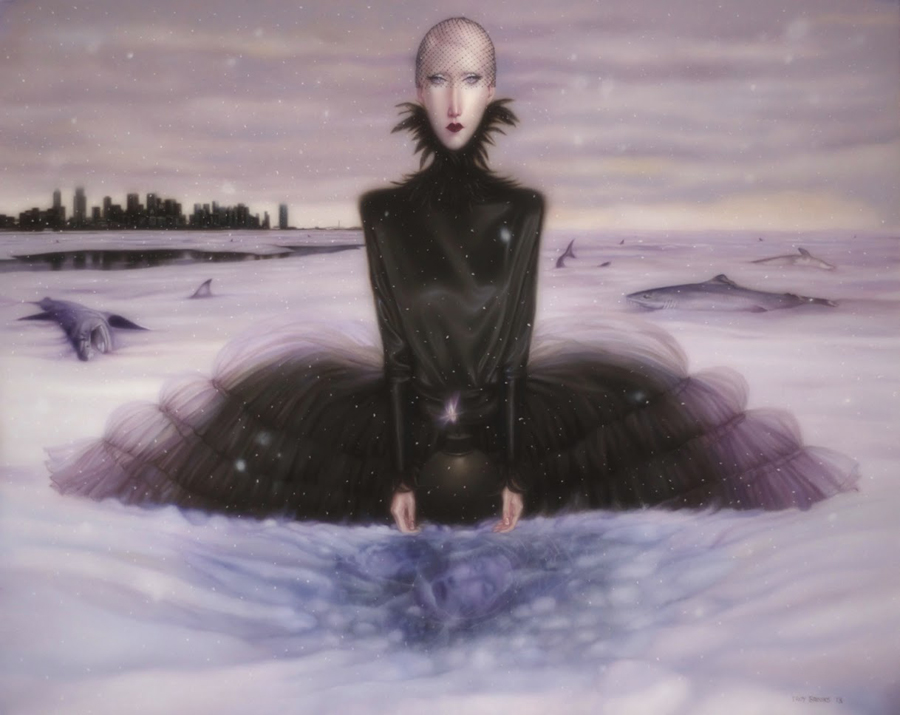 Paintings by Troy Brooks: TROY-BROOKS_13.jpg