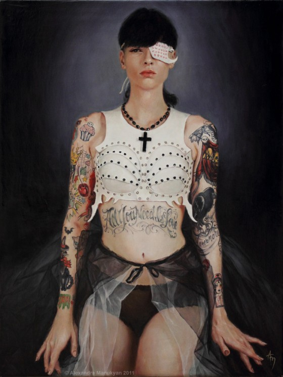 The Paintings of Alexandra Manukyan: tumblr_n4all7pV1m1qbc9oso2_1280.jpg