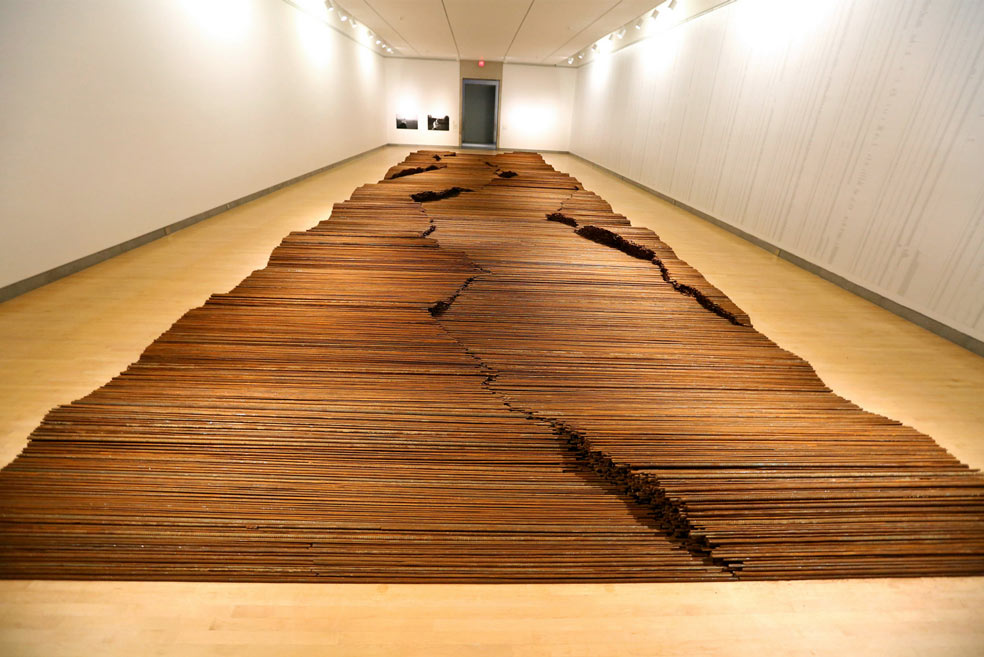 Ai Weiwei: According to What? @ Brooklyn Museum: Juxtapoz-AiWeiWei006.jpg