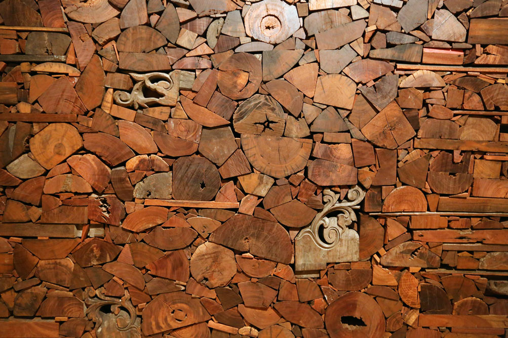Ai Weiwei: According to What? @ Brooklyn Museum: Juxtapoz-AiWeiWei011.jpg