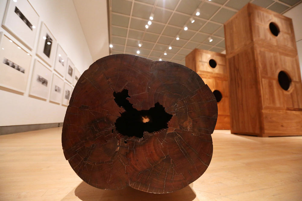 Ai Weiwei: According to What? @ Brooklyn Museum: Juxtapoz-AiWeiWei012.jpg