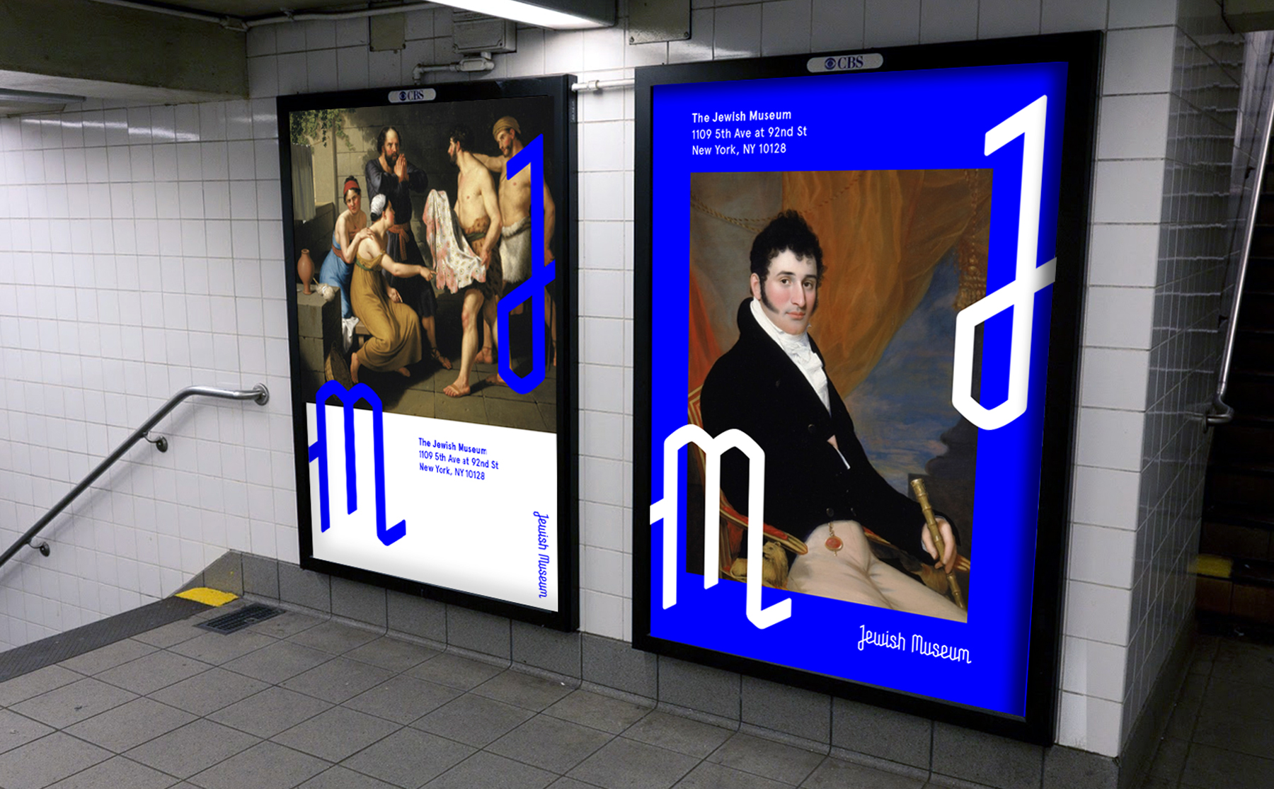 Sagmeister And Walsh For The NY Jewish Museum: JXJM-NYC010.jpg