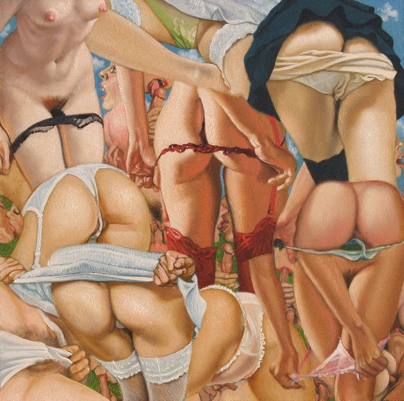 The Erotic Art of Anthony Christian: KNICKER COLLAGE.jpg