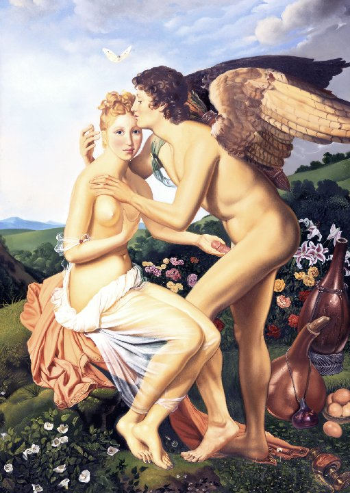 The Erotic Art of Anthony Christian: Psyche and her Beau.jpg