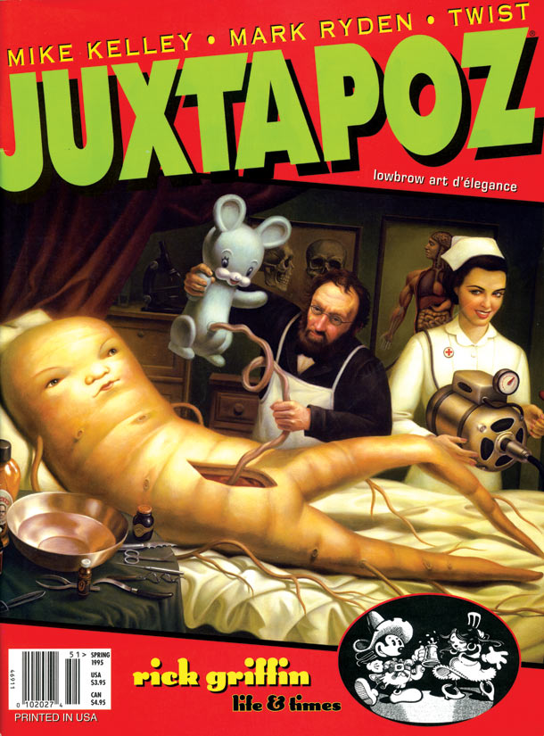 Art Truancy—20 Years of Cover Artists: Jux Covers20140430_0002.jpg