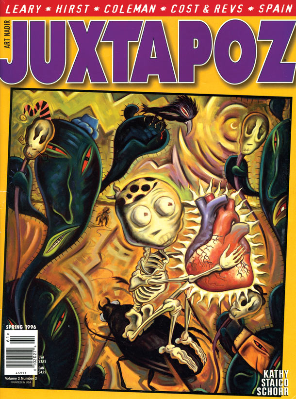 Art Truancy—20 Years of Cover Artists: Jux Covers20140430_0004.jpg
