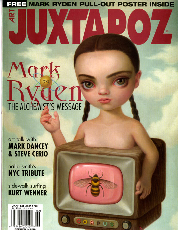 Art Truancy—20 Years of Cover Artists: Jux Covers20140430_0012.jpg