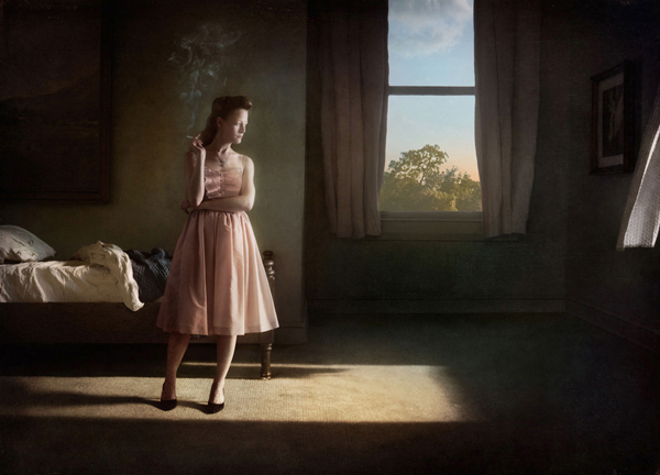 Hopper Meditations: juxtapoz-richard-tuschman3.jpg