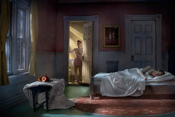 Hopper Meditations: juxtapoz-richard-tuschman4.jpg