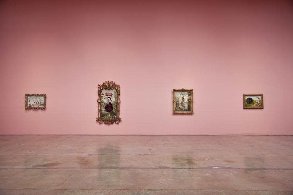 Mark Ryden, The Gay 90's: West @ Kohn Gallery: Juxtapoz-MarkRyden008.jpg