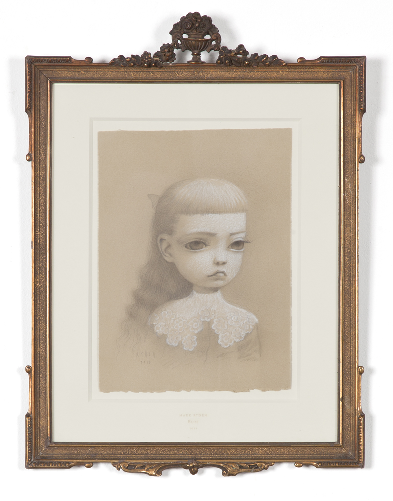 Mark Ryden, The Gay 90's: West @ Kohn Gallery: Juxtapoz-MarkRyden018.jpg