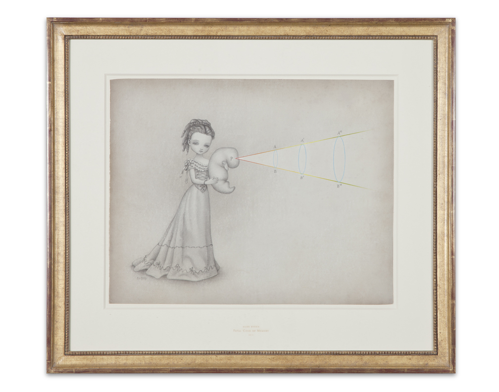 Mark Ryden, The Gay 90's: West @ Kohn Gallery: Juxtapoz-MarkRyden019.jpg