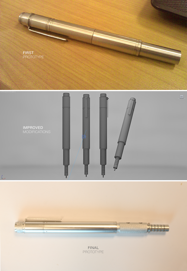 World's Smallest 3D Printing Pen Coming Soon: d.png