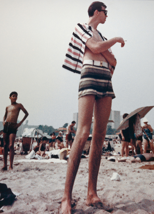 Classic Photos of Coney Island in the '60s: juxtapoz-aaron-rose1.jpg