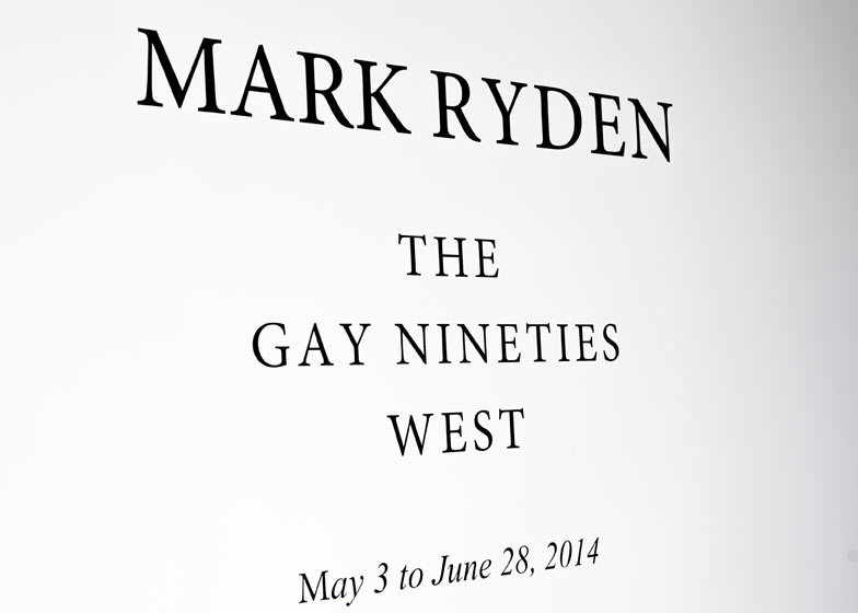 "Opening: Mark Ryden ""The Gay 90s: West"" @ Kohn Gallery, LA: r-15.jpg"