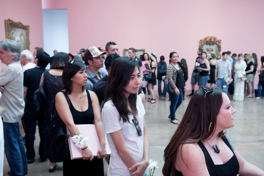 "Opening: Mark Ryden ""The Gay 90s: West"" @ Kohn Gallery, LA: r-25.jpg"