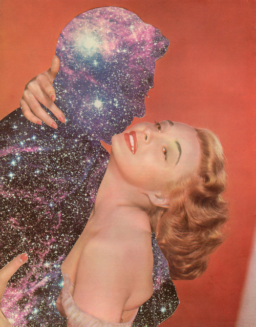 Timeless Collages from Joe Webb: ANTARESANDLOVEII.jpg